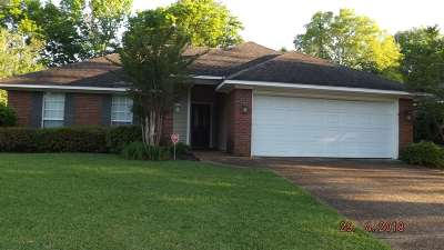 Madison County Single Family Home Contingent/Pending: 232 Hawthorne Dr
