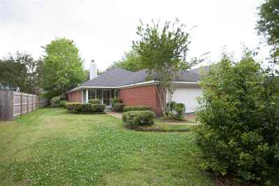 Madison MS Single Family Home Contingent/Pending: $189,000