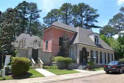 Jackson Single Family Home For Sale: 6 Charleston Pl