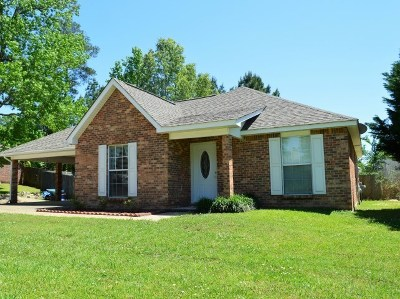 Brandon Single Family Home Contingent/Pending: 509 Brenmar St