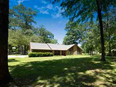 Florence, Richland Single Family Home For Sale: 559 Highway 469