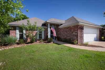 Canton Single Family Home Contingent/Pending: 129 Harvey Cir