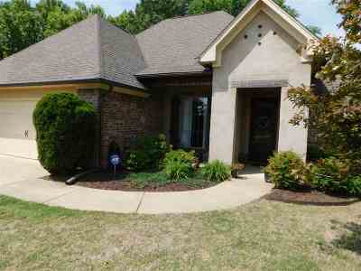 Madison County Single Family Home Contingent/Pending: 244 Stillhouse Creek Dr