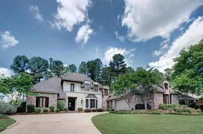Madison County Single Family Home Contingent/Pending: 388 Kingsbridge Rd