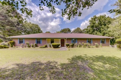 Clinton Single Family Home Contingent/Pending: 117 Keith Ln