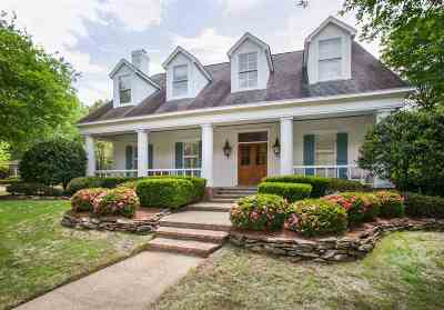 Ridgeland Single Family Home For Sale: 209 Devander Run