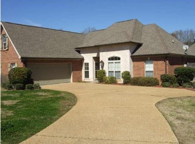 Pearl Single Family Home For Sale: 504 Asbury Lane Dr
