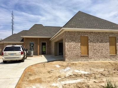 Canton Single Family Home For Sale: 102 Western Ridge Cr