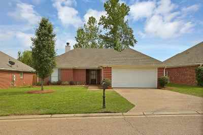 Brandon Single Family Home Contingent/Pending: 572 Lincolns Dr