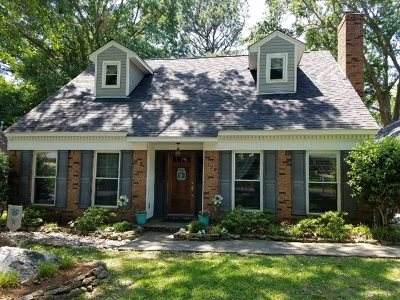 Ridgeland Single Family Home For Sale: 129 Rivergate Cv