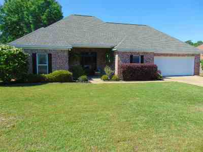 Brandon Single Family Home Contingent/Pending: 203 Old Town Cir