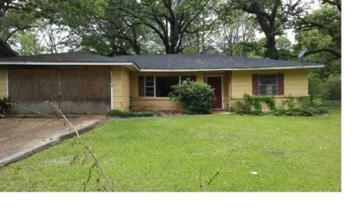 Hinds County Single Family Home For Sale: 2081 Shady Ln