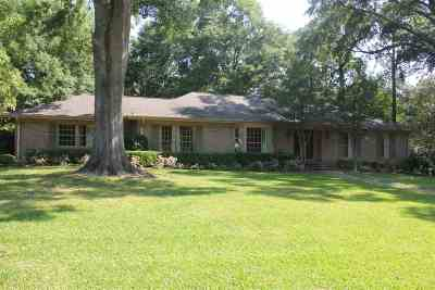 Jackson Single Family Home For Sale: 510 Rollingwood Dr