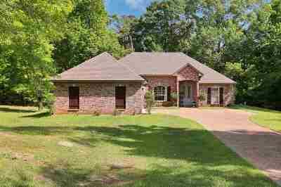 Single Family Home For Sale: 136 Stratford Dr