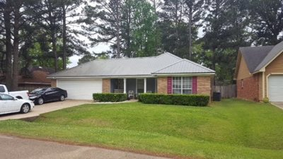 Byram Single Family Home For Sale: 439 River Bend Dr