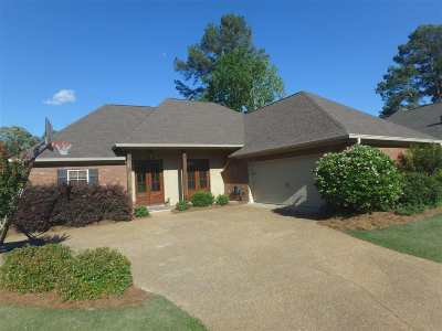 Canton Single Family Home For Sale: 449 Meadowgreen Ln