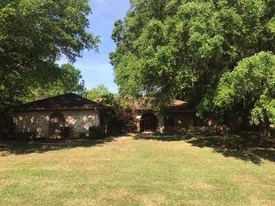 Hinds County Single Family Home For Sale: 245 Sundown Trl
