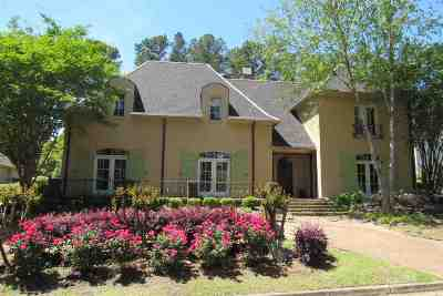 Ridgeland Single Family Home Contingent/Pending: 534 Heatherstone Ct
