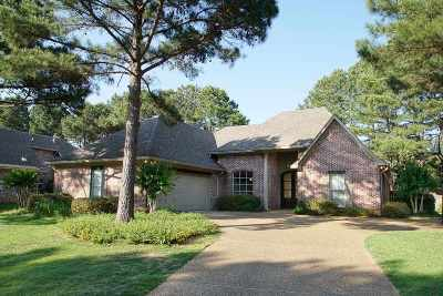 Madison County Single Family Home Contingent/Pending: 1408 Waterton Dr