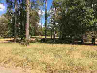 Canton Residential Lots & Land For Sale: Pine Ridge Dr
