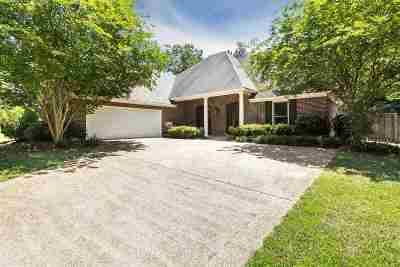 Ridgeland Single Family Home For Sale: 302 White Oak Landing