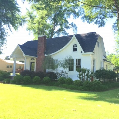 Leake County Single Family Home Contingent/Pending: 406 E Main St