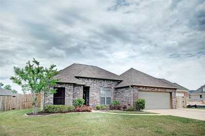 Pearl Single Family Home Contingent/Pending: 120 Ashwood Pl