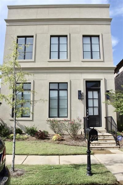 Ridgeland Single Family Home For Sale: 159 Harper St