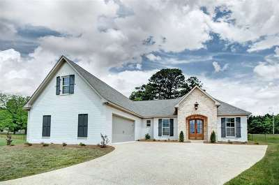 Brandon Single Family Home Contingent/Pending: 102 Grandeur Dr