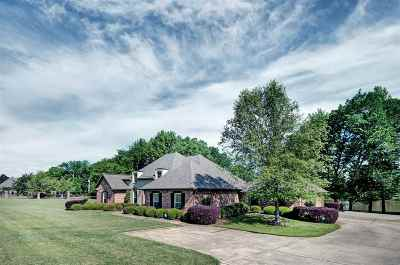Madison Single Family Home Contingent/Pending: 962 Gluckstadt Rd