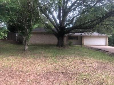 Hinds County Single Family Home For Sale: 1903 Springridge Dr