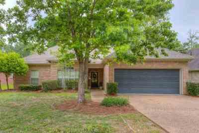 Ridgeland Single Family Home For Sale: 341 Pinewood Ln