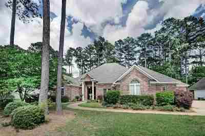 Madison Single Family Home For Sale: 328 Kingsbridge Rd