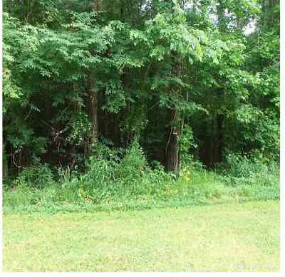 Brandon Residential Lots & Land For Sale: 108 Holly Bush Rd