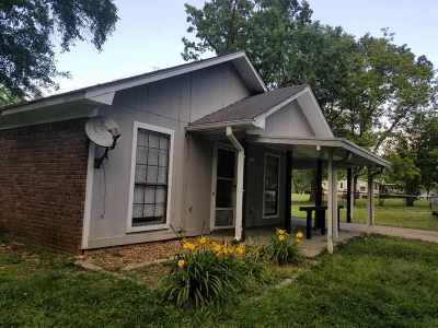Hinds County Single Family Home Contingent/Pending: 1466 Cooks Ave