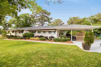 Hinds County Single Family Home For Sale: 12056 Springridge Rd
