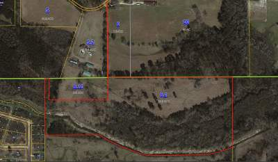 Magee MS Residential Lots & Land For Sale: $110,000