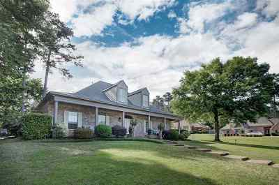 Brandon Single Family Home Contingent/Pending: 400 Fox Bay Dr