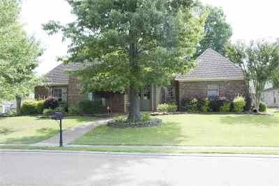 Madison County Single Family Home Contingent/Pending: 155 Covey Run