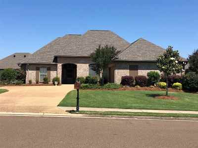 Madison County Single Family Home Contingent/Pending: 1924 East Ridge Cir
