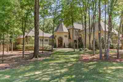 Ridgeland Single Family Home For Sale: 118 Summer Lake