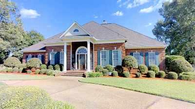 Brandon Single Family Home For Sale: 96 Eastgate Dr