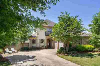 Madison County Single Family Home Contingent/Pending: 107 Bristol Way