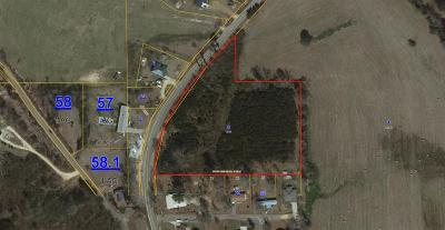 Magee MS Residential Lots & Land For Sale: $45,900