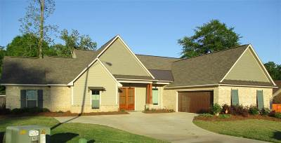 Single Family Home For Sale: 307 East Brandon Ct.