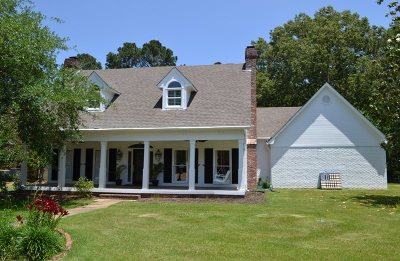 Madison Single Family Home For Sale: 361 Long Cove Dr