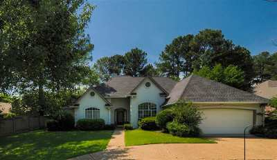 Madison Single Family Home For Sale: 461 Annandale Pkwy