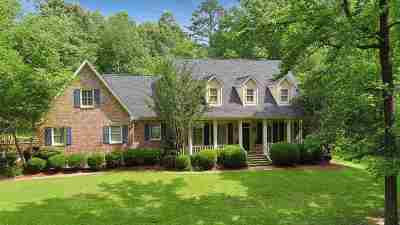 Clinton Single Family Home Contingent/Pending: 420 Warwick Rd
