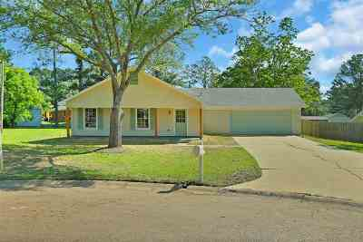 Ridgeland Single Family Home For Sale: 709 McCormack Ct