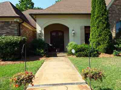 Flowood Single Family Home For Sale: 116 Lineage Ln